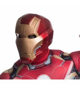 Rubies Costume Iron Man Two Piece Mask