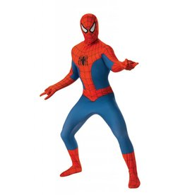 Rubies Costume Spider-Man See Through Hood
