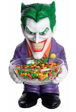 Rubies Costume The Joker Candy Bowl Holder