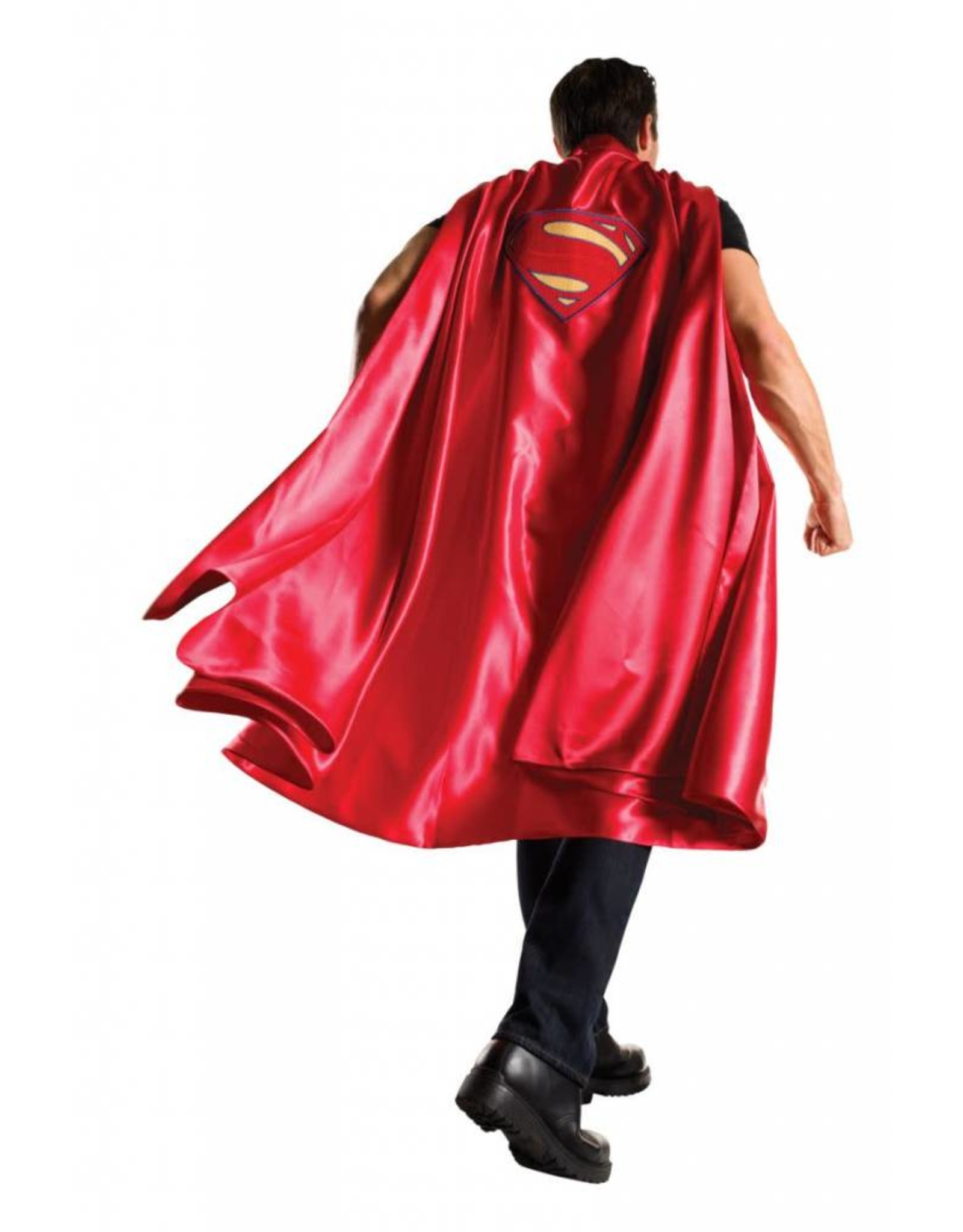 Rubies Costume Deluxe Superman Cape