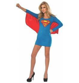 Rubies Costume Supergirl Wing Dress