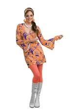 Rubies Costume Tangerine Go-Go