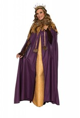 Rubies Costume Medieval Maiden's Cloak