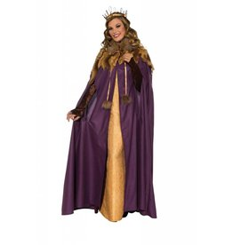 Rubies Costume Medieval Maiden's Cloak
