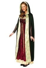 Rubies Costume Camelot Cloak