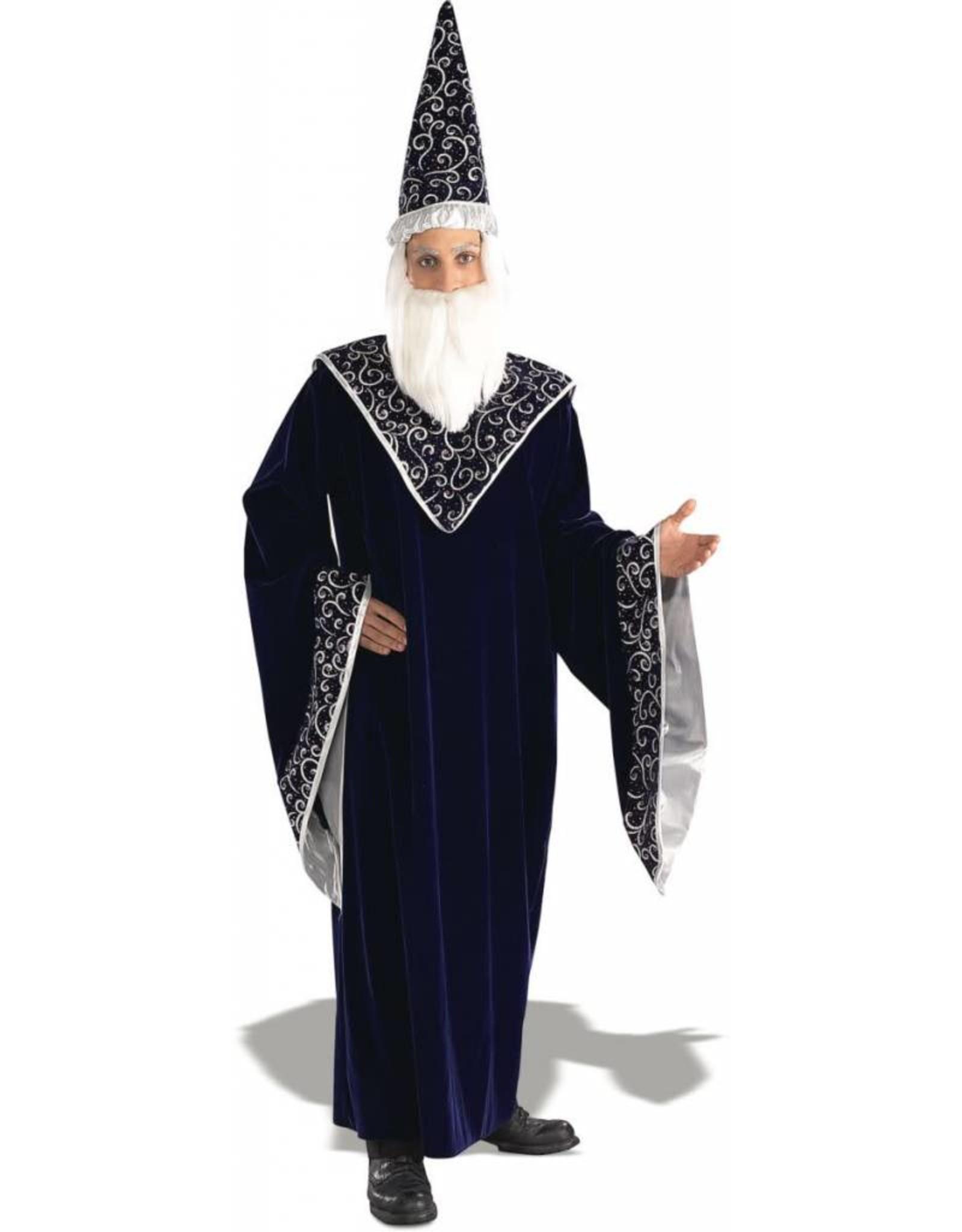 Rubies Costume Merlin the Magician