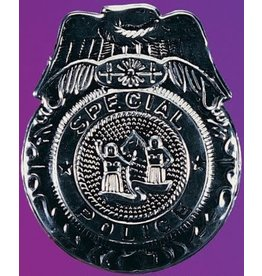 Rubies Costume Special Police Badge