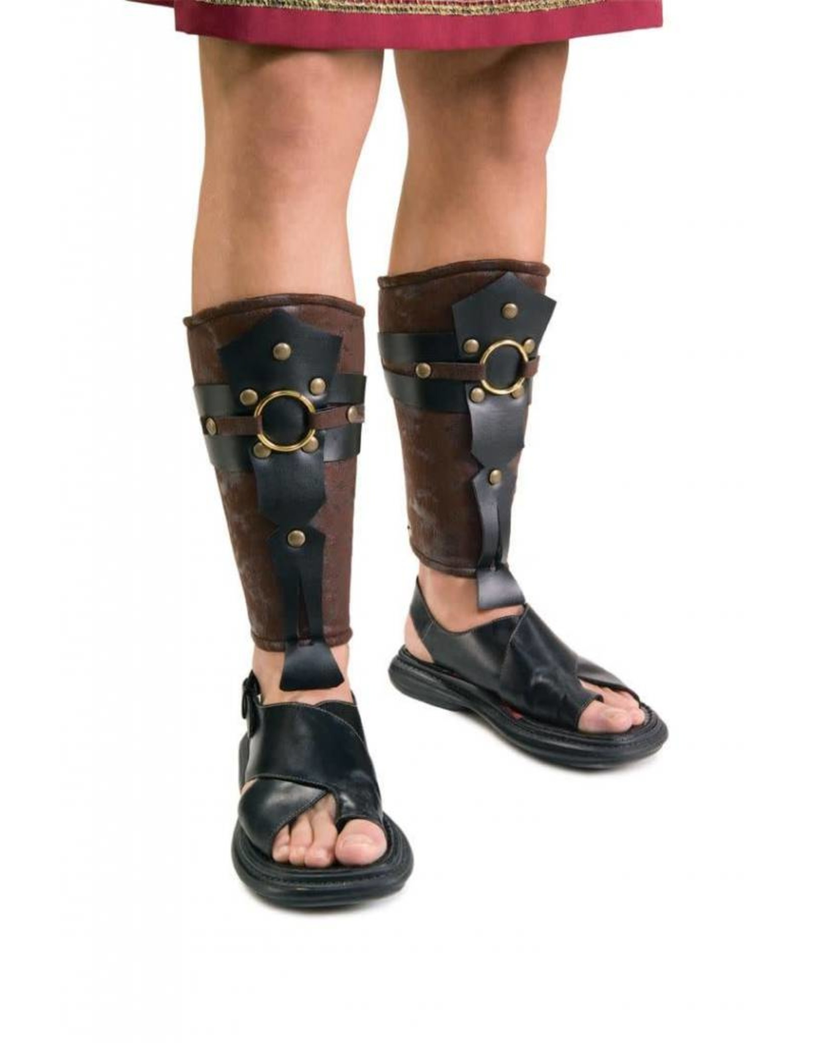 Rubies Costume Roman Leg Guards