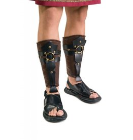 Rubies Costume Roman Leg Guards
