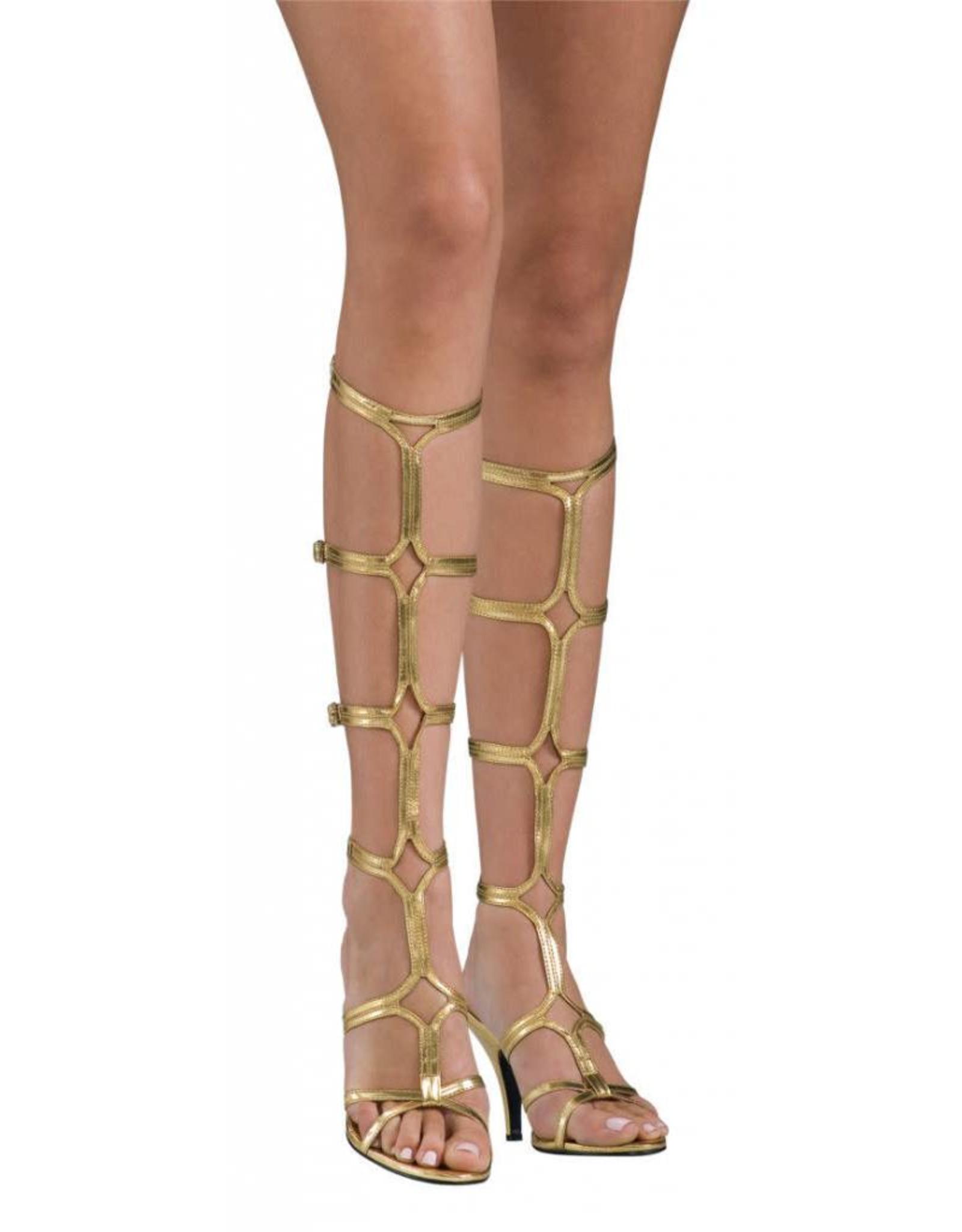 Rubies Costume Goddess Sandals