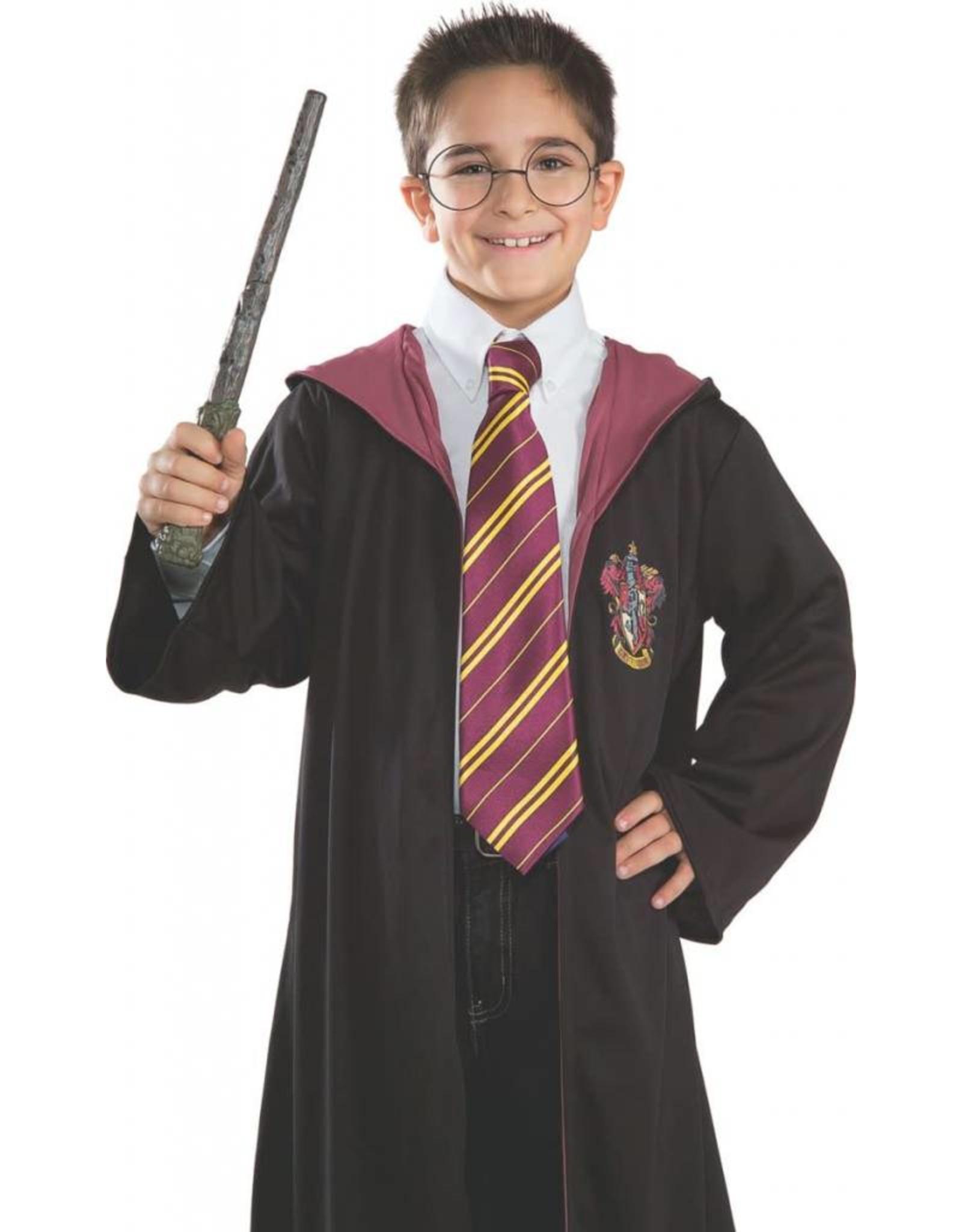 Rubies Costume Harry Potter Tie