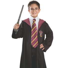 Rubies Costume Harry Potter Tie