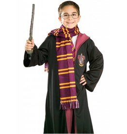 Rubies Costume Harry Potter Scarf