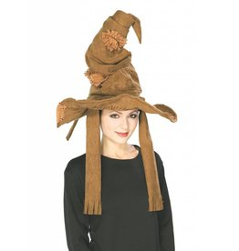 Rubies Costume Harry Potter Movie Sorting Hat
