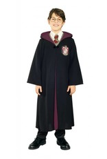 Rubies Costume Deluxe Harry Potter Robe - Children's