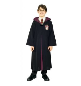 Rubies Costume Deluxe Harry Potter Robe - Child's