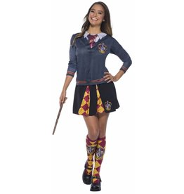 Rubies Costume Harry Potter Movie Socks - All Houses