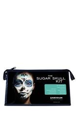 Kryolan The Sugar Skull Kit