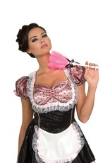 Rubies Costume French Maid Duster