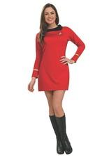 Rubies Costume Deluxe Uhura