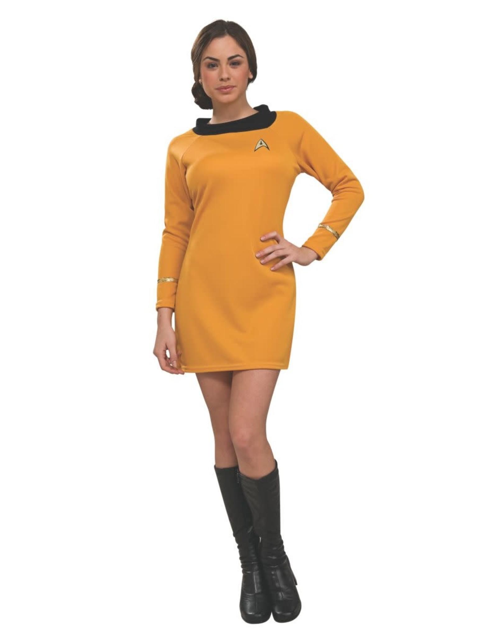 Rubies Costume Deluxe Commander
