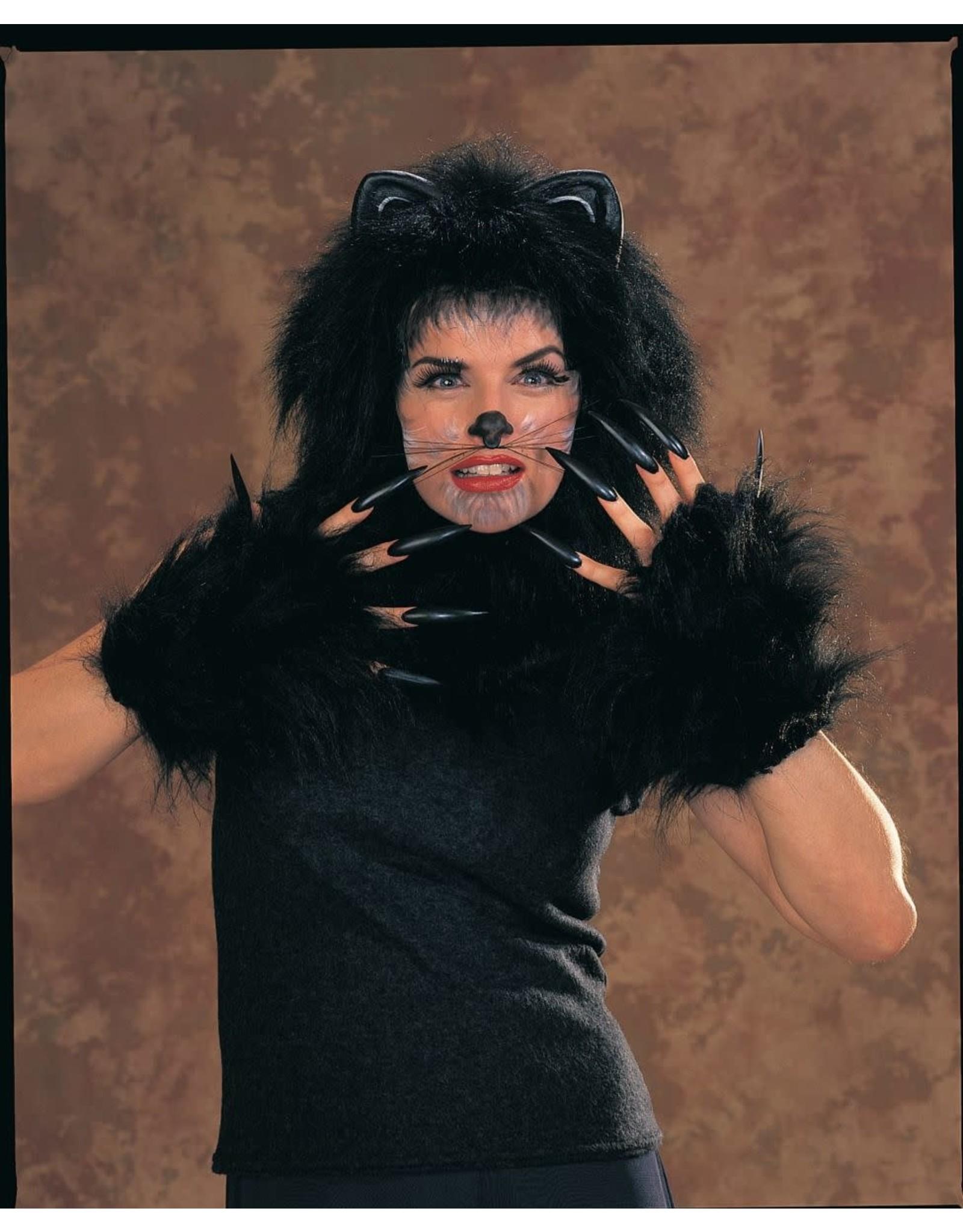 Rubies Costume Cat Accessory Kit w/Plush Headpiece