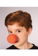 """Rubies Costume 2"""" Foam Clown Nose"""