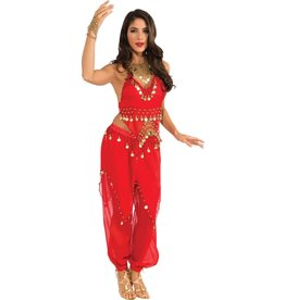 Rubies Costume Belly Dancer