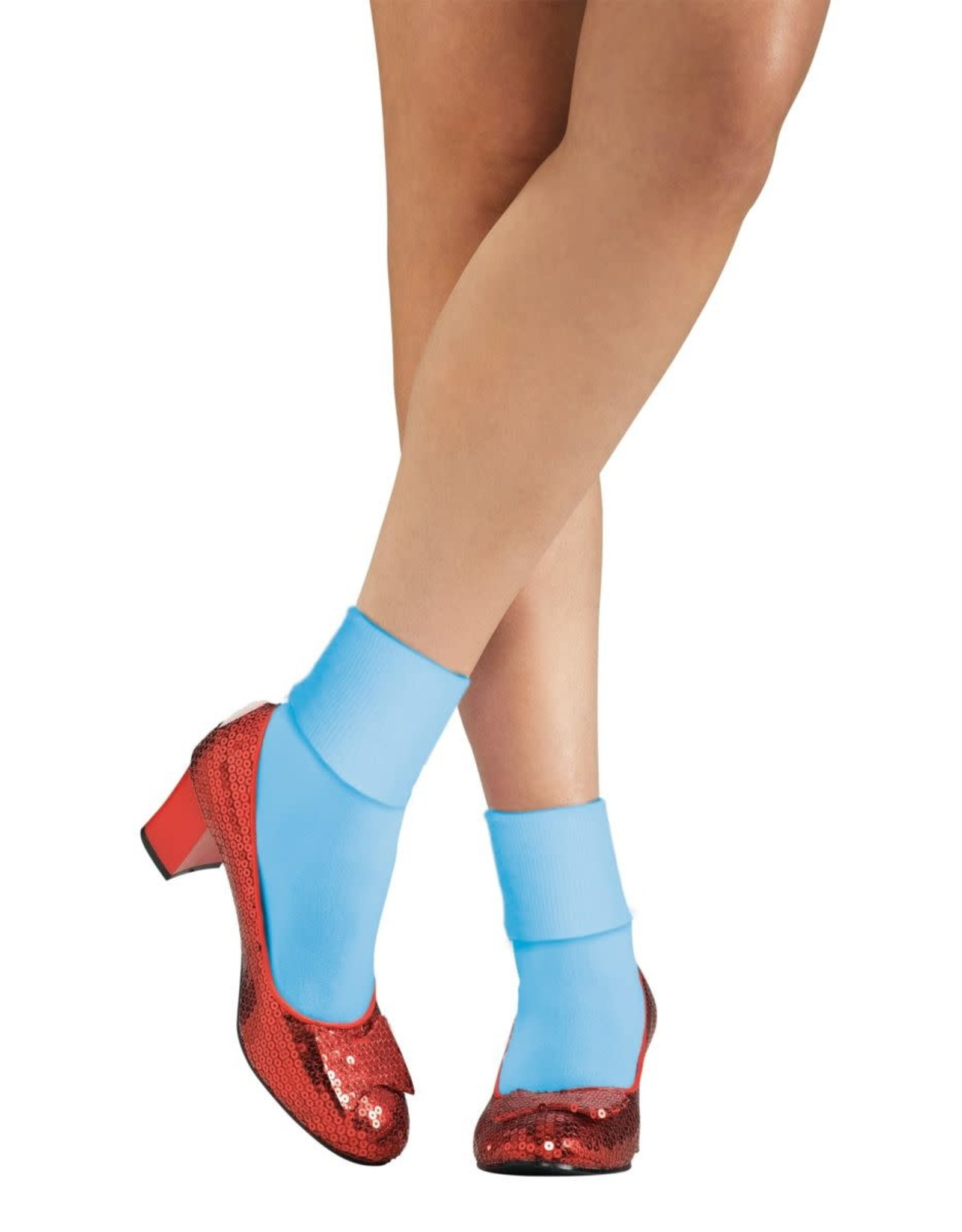 Rubies Costume Dorothy's Ruby Slippers