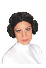 Rubies Costume Princess Leia Wig