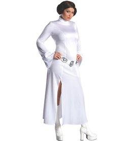Rubies Costume Plus Size Princess Leia Dress and Wig