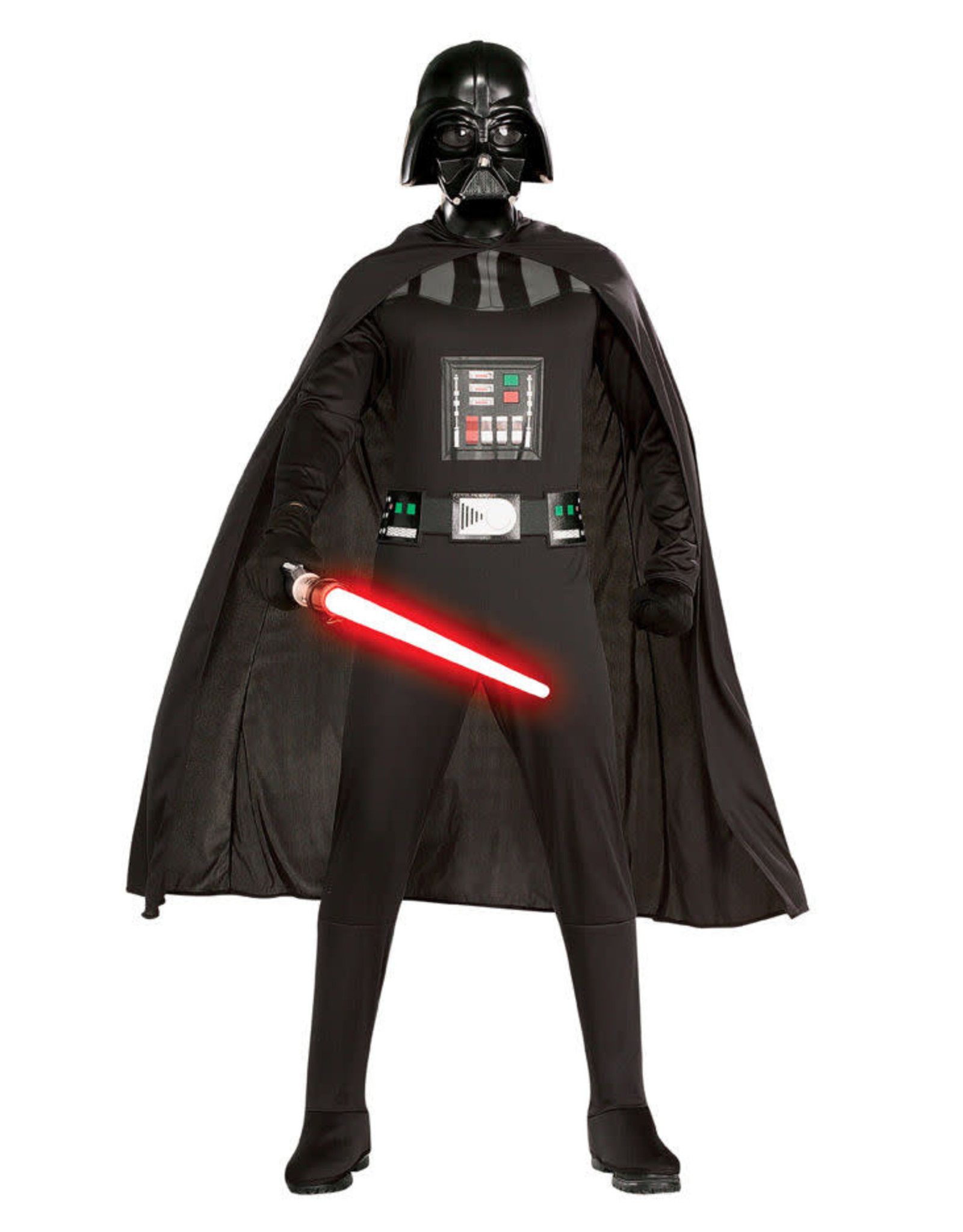 Rubies Costume Plus Size Darth Vader