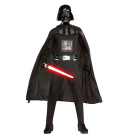 Rubies Costume Plus Size Darth Vader