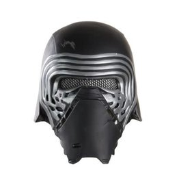 Rubies Costume Children's Kylo Ren Mask