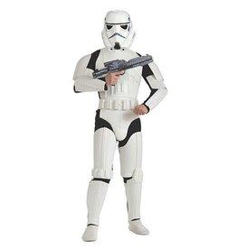 Rubies Costume Deluxe Stormtrooper