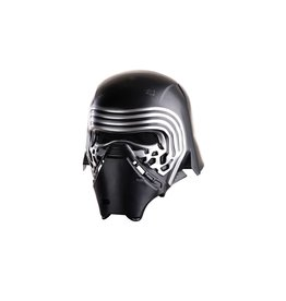 Rubies Costume Deluxe Two-Piece Kylo Ren Mask