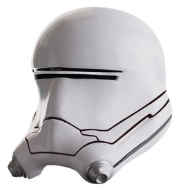 Rubies Costume Deluxe Two-Piece Flametrooper Mask