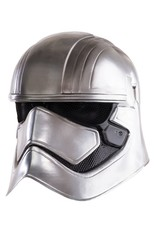 Rubies Costume Deluxe Two-Piece Captain Phasma Mask