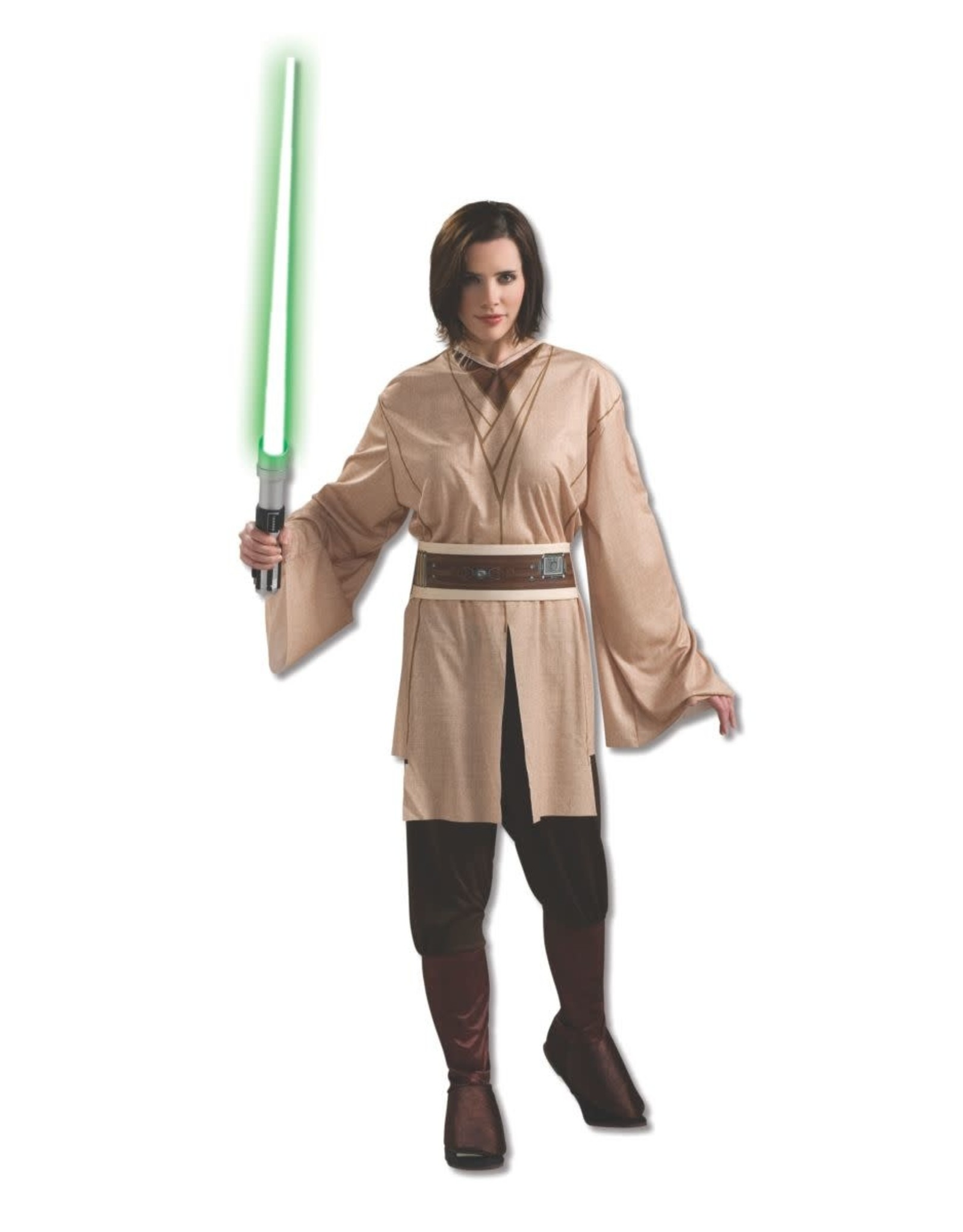 Rubies Costume Women's Jedi Knight