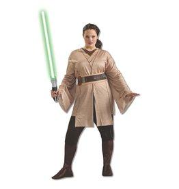 Rubies Costume Plus Size Women's Jedi Knight