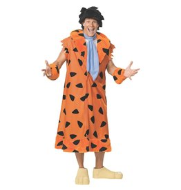 Rubies Costume Deluxe-Fred-Flintstone