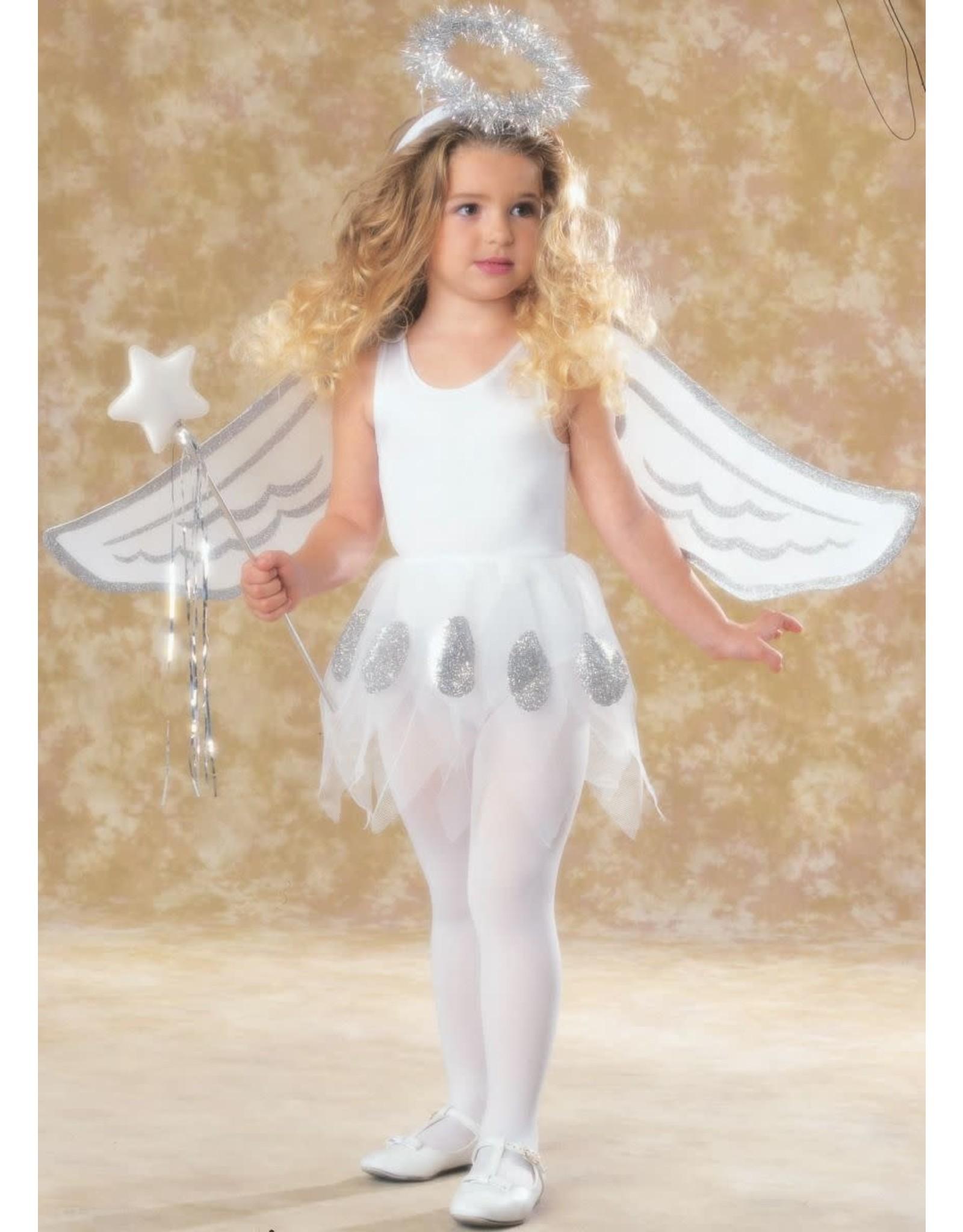 Rubies Costume Kid's Heavenly Angel Set