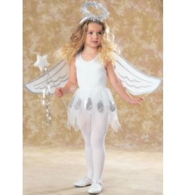 Rubies Costume Kid's Heavenly Angel Set