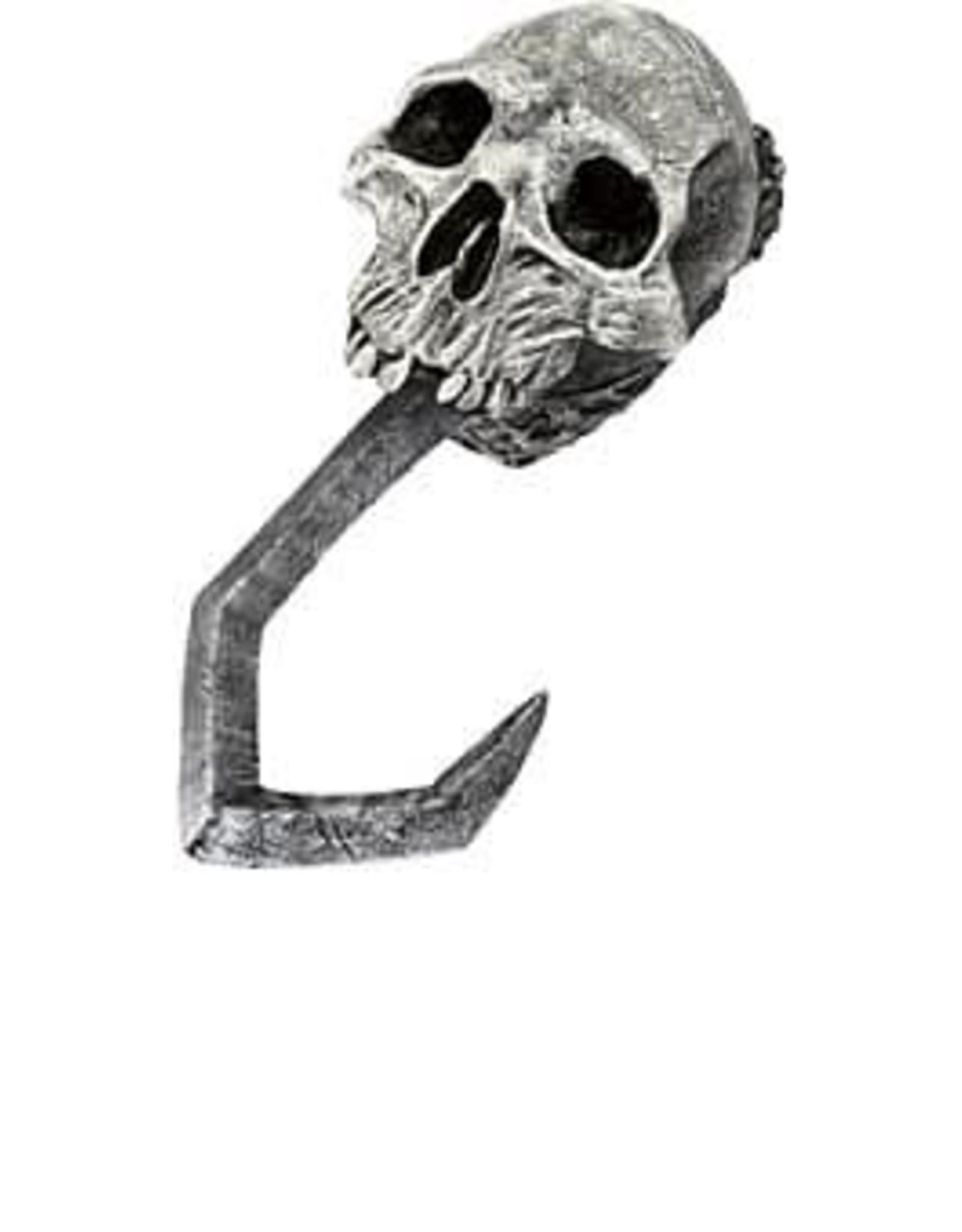 Rubies Costume Skull Hand Hook