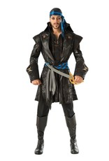 Rubies Costume Captain Blackheart