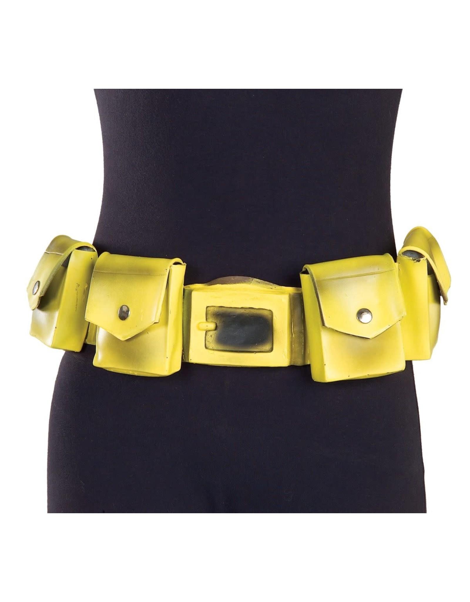 Rubies Costume Batman Utility Belt