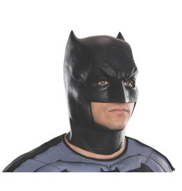 Rubies Costume Vinyl Full Batman Mask