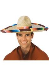 Rubies Costume Sombrero