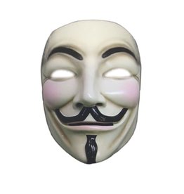 Rubies Costume Deluxe V for Vendetta Mask