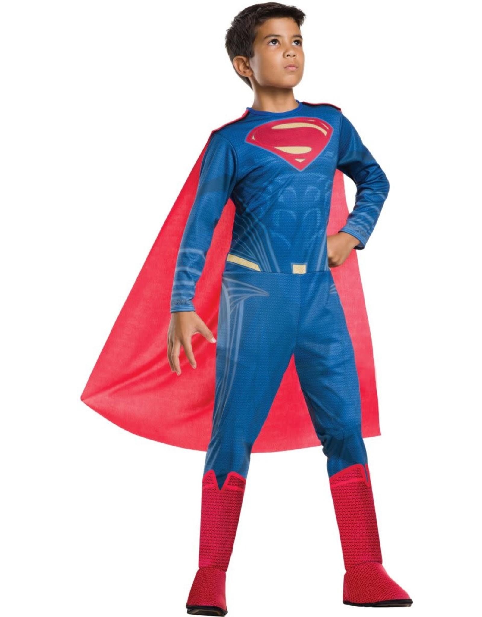 Rubies Costume Children's Superman - Justice League